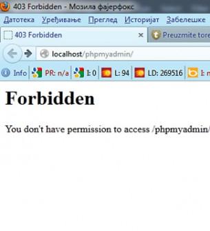 inastalacija-phpmyadmin-nalocalhost